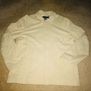 EUC Banana Republic Jacket